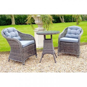 Windsor 2 Seater Bistro set with Table - RW122