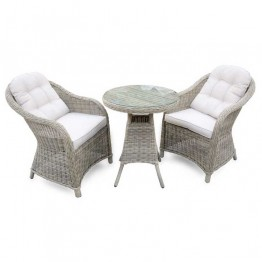 Windsor 2 Seater Bistro set with Table