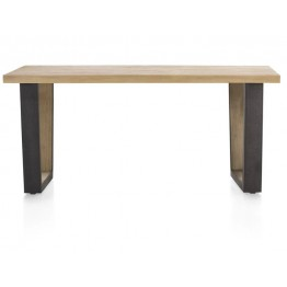 Habufa 36420 Small Fixed Top Dining Table (170cm Long)