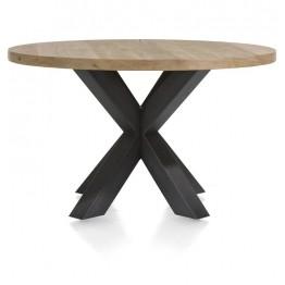 Habufa 36444 Circular Dining Table