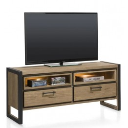 Habufa 36336 Small TV Media Unit