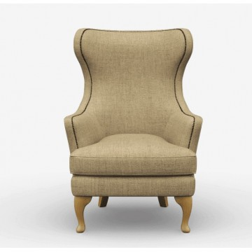 Old Charm Hardwick Chair - HWK1400