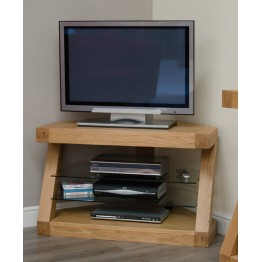 Z Designer Corner TV Unit