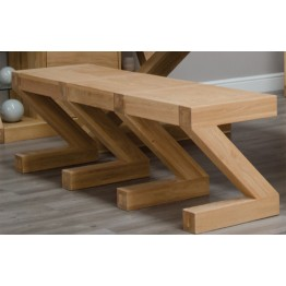 Z Designer Large Bench