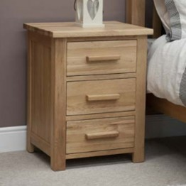 Opus 3 Drawer Bedside