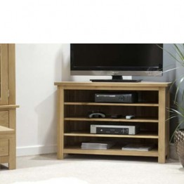 Opus Corner TV Unit
