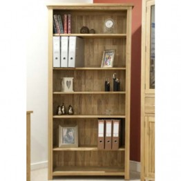 Opus Large Bookcase