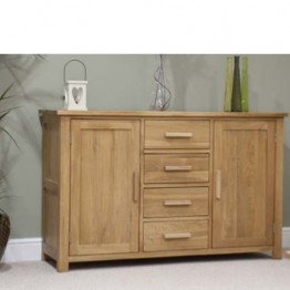 Opus Large Sideboard