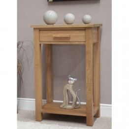 Opus Small Hall/Console Table