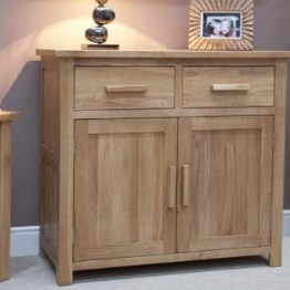 Opus Small Sideboard