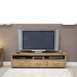 Opus Wide Plasma TV Unit