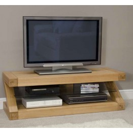 Z Designer TV Unit - Plasma Unit - Open Front