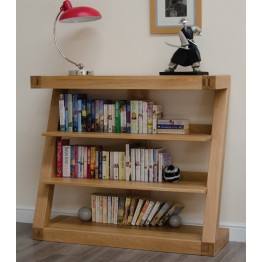 Z Designer Small Bookcase