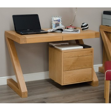 Z Designer Small Computer Desk