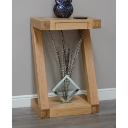 Z Designer Small Console Table