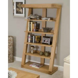 Z Designer Large Bookcase
