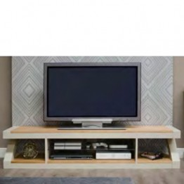 Painted Z Large TV Cabinet