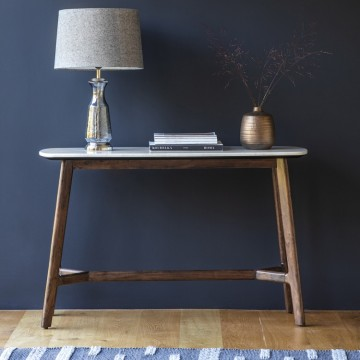 Hudson Living Barcelona Console Table