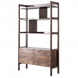 Hudson Living Barcelona Display Unit