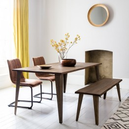 Hudson Living Foundry Dining Table