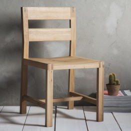 Hudson Living Kielder Dining Chair  - Only available as a pack of 2