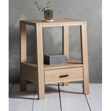 Hudson Living Kielder Side Table