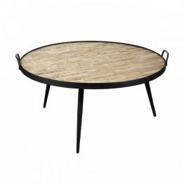 Hudson Living Ludlow Coffee Table