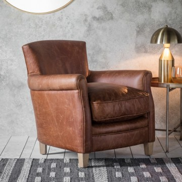 Hudson Living Mr Paddington Chair