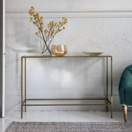 Hudson Living Rothbury Console Table