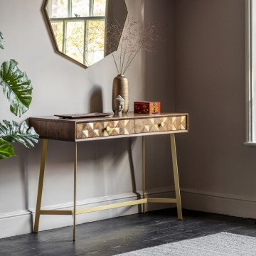 Hudson Living Tate Console Table