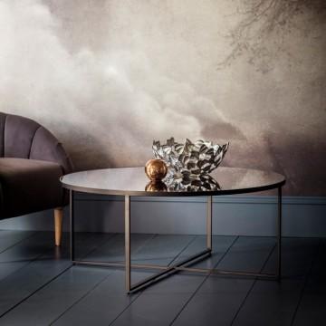 Hudson Living Torrance Coffee Table