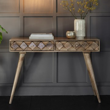 Hudson Living Tuscany Console Table