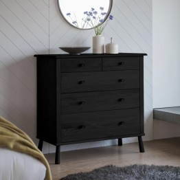 Frank Hudson Wycombe 5 Drawer Chest