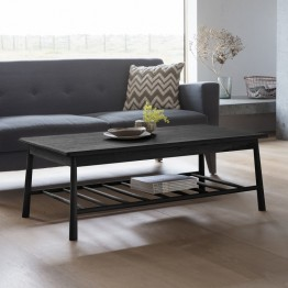 Frank Hudson Wycombe Rectangular Coffee Table
