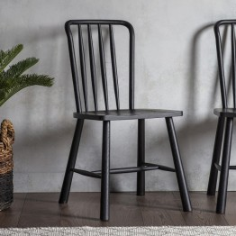 Frank Hudson Wycombe Dining Chair PAIR