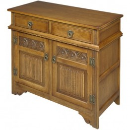 1631 Wood Bros Old Charm Sideboard