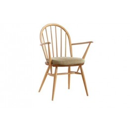 Ercol 1877A Windsor Arm Chair
