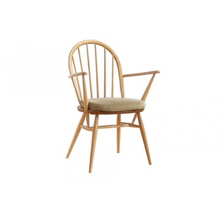 Ercol windsor arm chair for Furniture 4 u