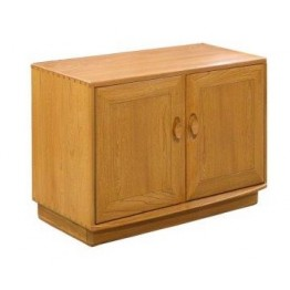 Ercol 3815 Windsor Two Door Cabinet