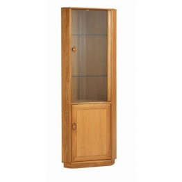 Ercol 3856 Windsor Corner Cabinet