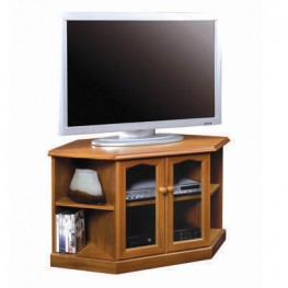 217 Sutcliffe Trafalgar Corner TV Video Unit