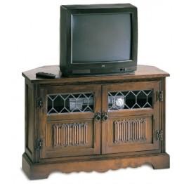 2264 Wood Bros Old Charm TV Video Unit