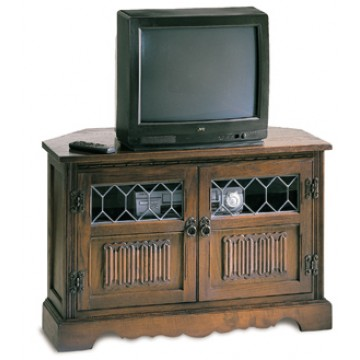 2264 Wood Bros Old Charm TV Video Unit