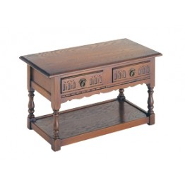 2326 Wood Bros Old Charm Occasional Table