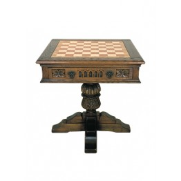 2446 Wood Bros Old Charm Games Table