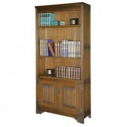 2665 Wood Bros Old Charm Bookcase WDB