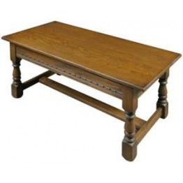 2683 Wood Bros Old Charm Coffee Table