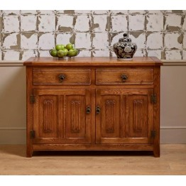 3000 Wood Bros Old Charm Sideboard