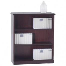 3238 Sutcliffe Hampton Mahogany Bookcase