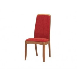 3804 Nathan Shades Fully Upholstered Dining Chair